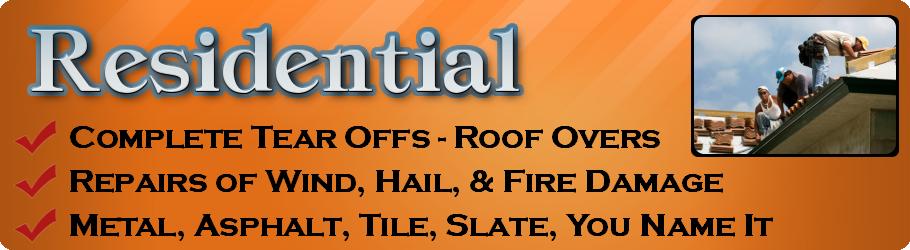 Roofing Phoenix